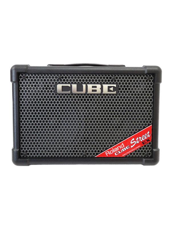 Roland 70%OFFアウトレット ACアダプター欠品 ローランド ギターアンプ CUBE EX 爆安プライス 中古 1週間保証 Street