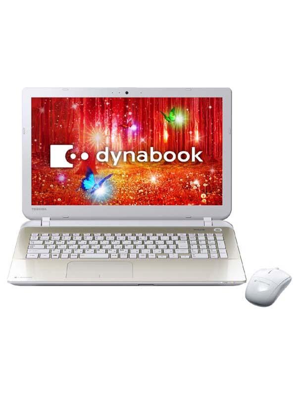 お気に入り 東芝『dynabook Windows8.1 T65/PG』PT65PGP-SHA 東芝『dynabook Windows8.1 サテンゴールド 15.6型HD 15.6型HD 1TB Office ノートPC【新品同様】b00e/h15S, TOKYO-DO:737d0252 --- assenheims.co.uk