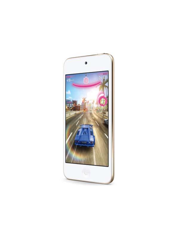 【Apple】アップル『iPod touch 32GB Gold』MKHT2J/A 第6世代 4インチ デジタルオーディオプレイヤー【新品】b00e/N