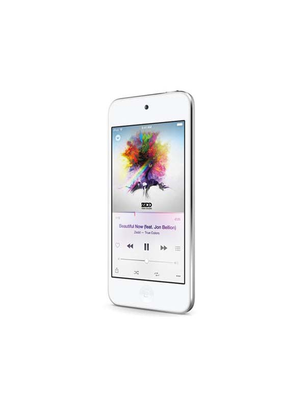 【Apple】アップル『iPod touch 32GB Silver』MKHX2J/A 第6世代 4型 デジタルオーディオプレイヤー【新品】b00e/N