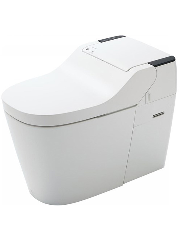 Panasonic パナソニック アラウーノ XCH1303WS ホワイト エコナビ 床排水 タイプ3 全自動おそうじトイレ 温水洗浄一体型便器 新品 b00e N 激安大特価,定番