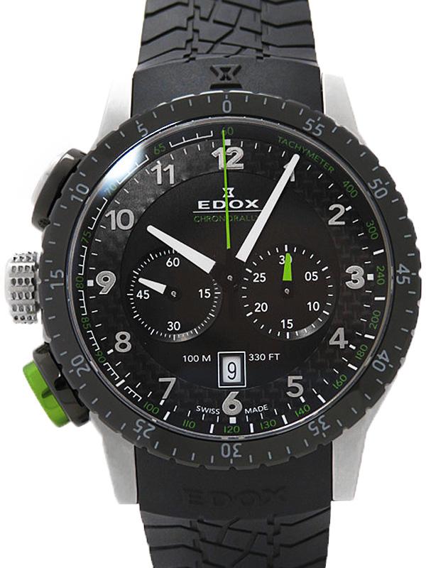 最新入荷 【EDOX】エドックス『クロノラリー1』10305 3NV NV メンズ クォーツ 1ヶ月保証【】b03w/h06A, Carhartt(カーハート) 2cc5b2af