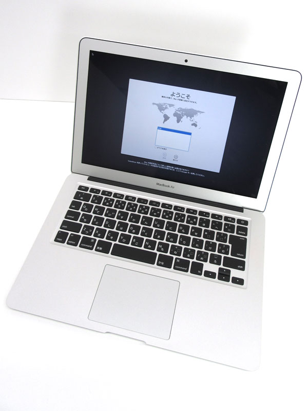 新品本物 【Apple】アップル『MacBook Air 1400 Air 1400/13.3』MD761J/B/13.3』MD761J/B Early 2014 256GB Early Mavericks ノートPC【】b03e/h15AB, 湯梨浜町:d3a1caf2 --- assenheims.co.uk