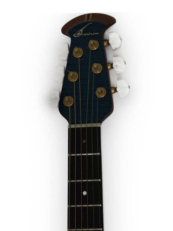【Ovation】【工房メンテ済】【2000年記念モデル】オベーション『E アコースティックギター』CE2000-NFM 2000年製
