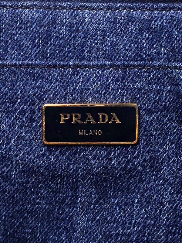 PRADA プラダ カナパ 2WAYトートバッグ 1BG642 レディース 2WAYバッグ 1週間保証b02b h09SAbvf67yIYgm