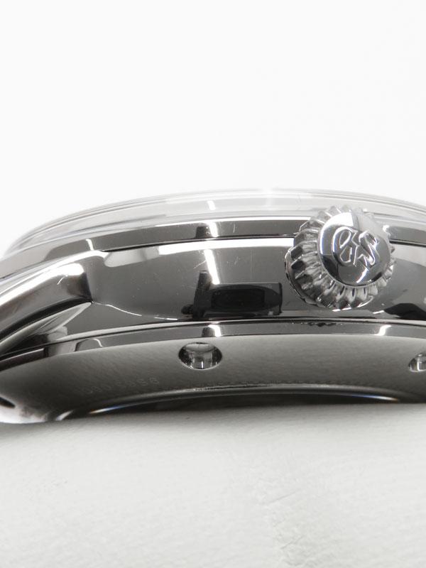 SEIKO裏スケOH済 セイコー グランドセイコー SBGR061 3N番 メンズ 自動巻き 3ヶ月保証b01w h02Ay6bfY7vg