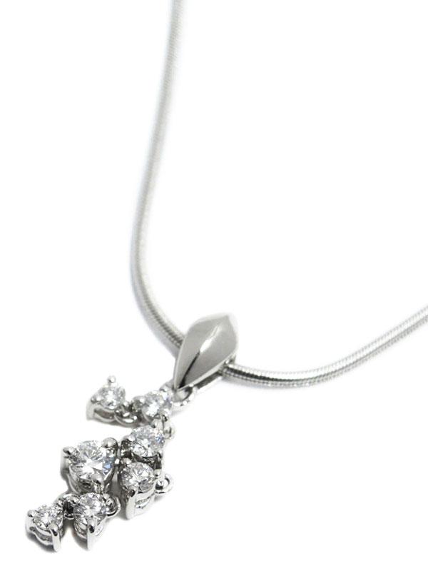 星の砂 ホシノスナ PT900 PT850ネックレス ダイヤモンド0 21ct 1週間保証b02j h03A8nyON0wvm