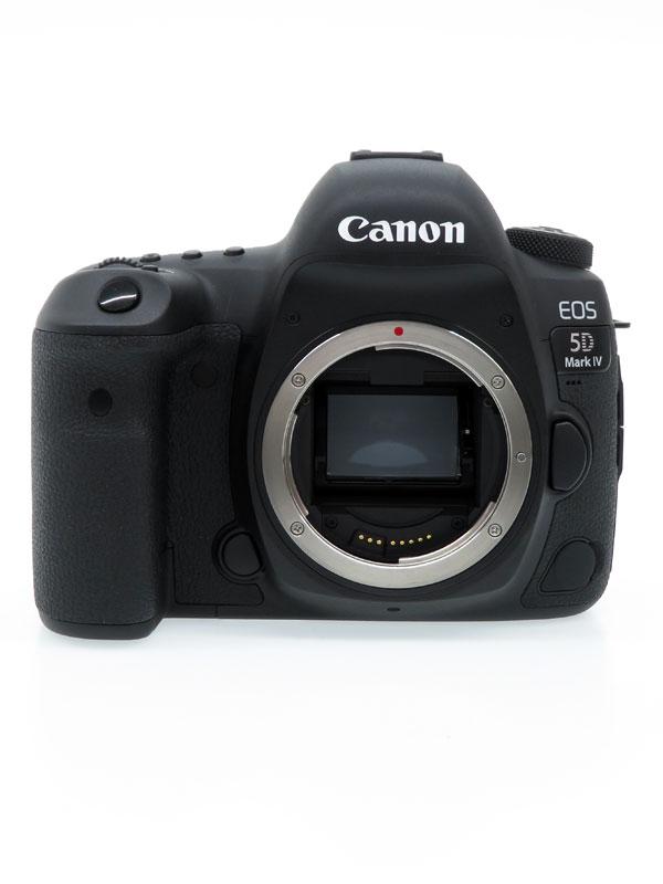 名作 キヤノン『EOS 5D Mark IV(WG)ボディー』3040万画素 フルサイズ デジタル一眼レフカメラ 1週間保証【】b02e/h03AB, クサツシ 2b69664b