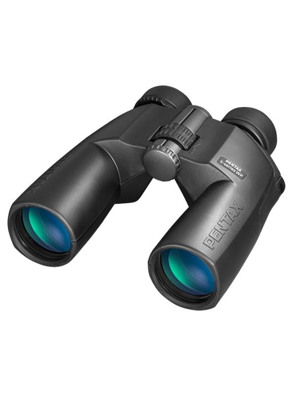 【RICOH】リコー『PENTAX Sシリーズ』SP 12×50 WP 12倍 マグネシウムボディ 防水・防油コーティング 防水 双眼鏡 1週間保証【新品】b00e/N