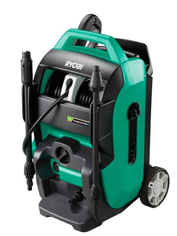 【RYOBI】リョービ『高圧洗浄機』AJP-4210GQ 1週間保証【新品】b00t/N