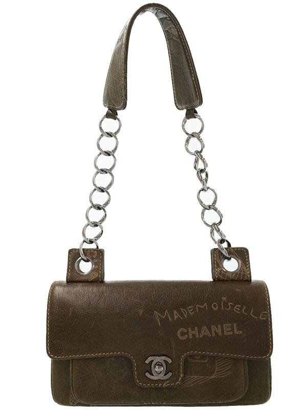 ファッションデザイナー 【CHANEL】シャネル『チェーンショルダーバッグ』レディース 1週間保証【】b01b/h04AB, お酒の遊園地イシカワ:a44210d4 --- ceremonialdovesoftidewater.com