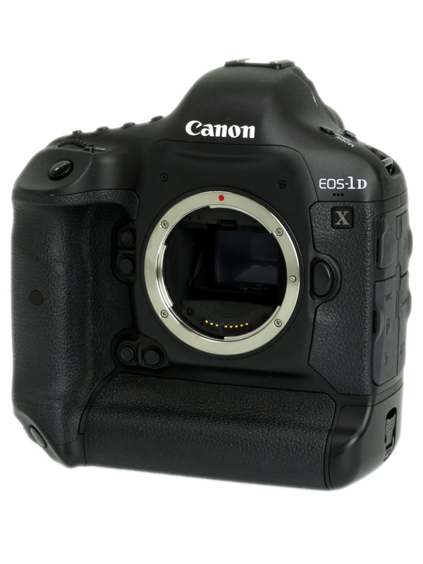 割引発見 【Canon】キヤノン『EOS-1D Xボディー』EOS-1DX 1810万画素 フルサイズ デジタル一眼レフカメラ 1週間保証【】b06e/h18B, 自転車通販 F-select ee06d4e9