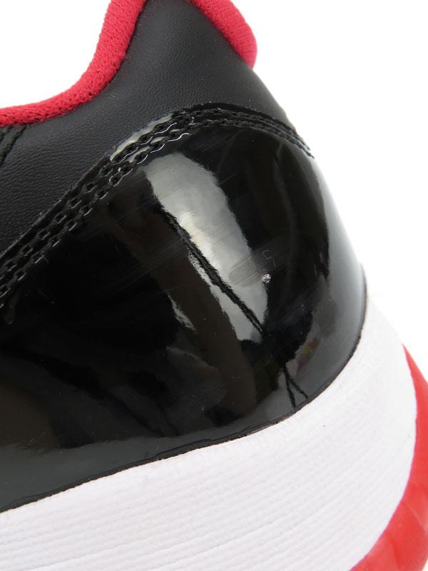 NIKEAIR JORDAN 11 RETRO LOW ナイキ エアジョーダン 11 レトロ ロー size32cm 528895 012 メンズ バスケットボールシューズ 1週間保証b02b h04AB3cLj54ARq