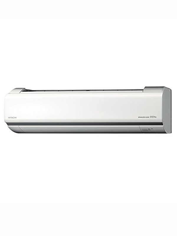 【HITACHI】日立『白くまくんVシリーズ』RAS-V25F(W) スターホワイト 単相100V 8畳用 ルームエアコン【新品】b00e/N
