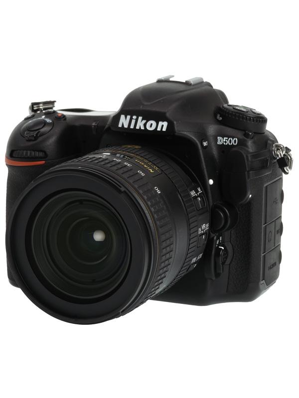 【限定品】 【Nikon】ニコン『D500 16-80 VR デジタル一眼レフカメラ【Nikon】ニコン『D500 レンズキット』D500L1680KIT 4K動画 2088万画素 DXフォーマット ISO51200 4K動画 Wi-Fi デジタル一眼レフカメラ 1週間保証【】b03e/h08AB, 1個売りピアスの専門店 Can Lino:a0ec4559 --- baecker-innung-westfalen-sued.de