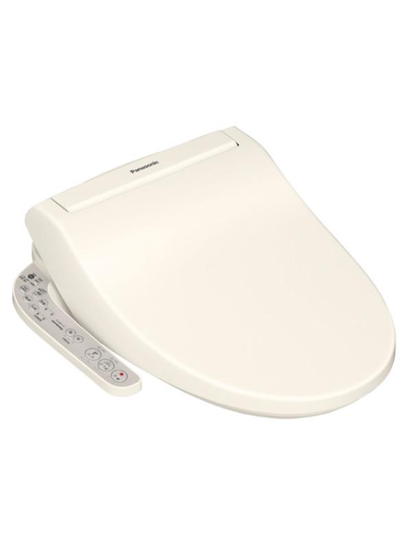 【Panasonic】パナソニック『ビューティトワレ』DL-EMX10-CP パステルアイボリー 温水洗浄便座 1週間保証【新品】b00e/N