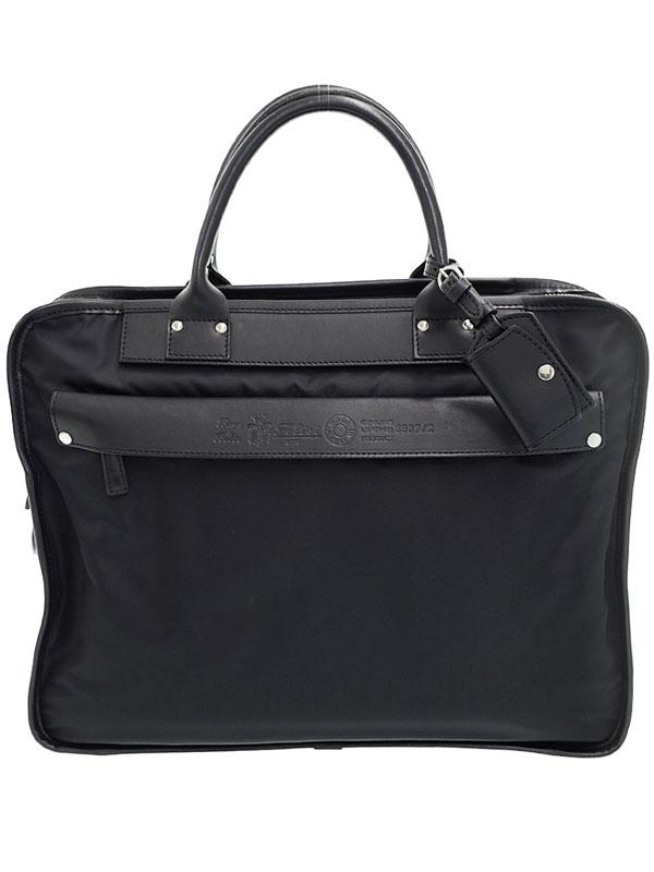 【Felisi】フェリージ『ブリーフケース』8637/2 メンズ ビジネスバッグ 1週間保証【中古】b03b/h16A