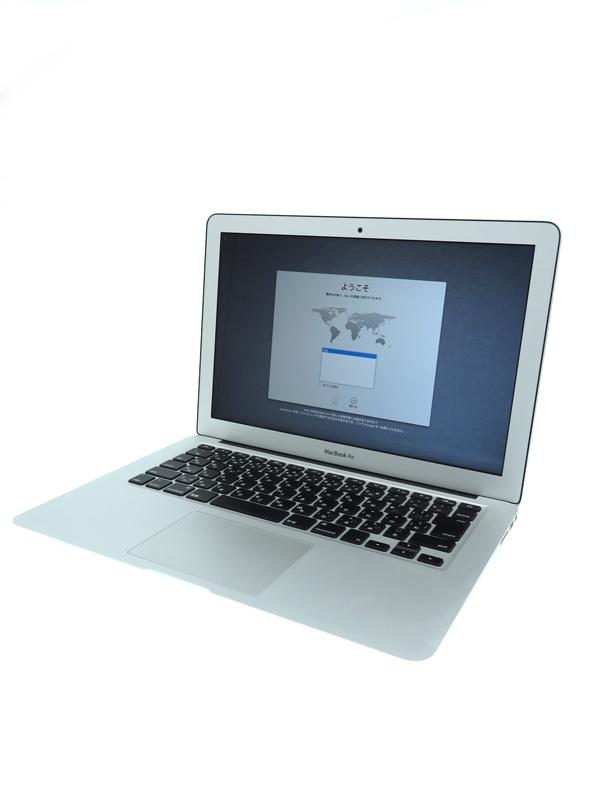 【Apple】アップル『MacBook Air 1300/13.3(カスタムモデル)』Z0P00003M(MD761J/A) 256GB Mid 2013 Moutain Lion ノートパソコン 1週間保証【中古】b03e/h08AB
