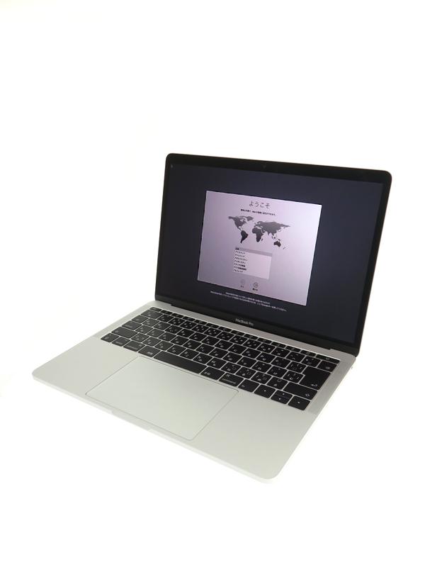 買い誠実 【Apple】アップル『MacBook Pro Retinaディスプレイ 2300/13.3』MPXR2J/A シルバー 128GB 2017 Sierra ノートパソコン【】b02e/h02AB, 後悔しないお買いもの研究所 c14404a3