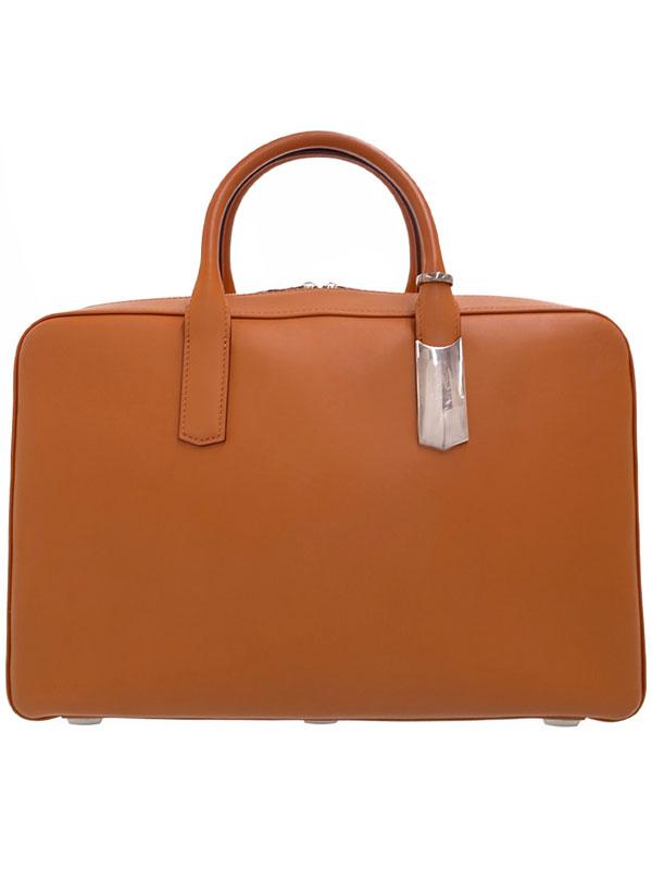【大峡製鞄】オオバセイホウ『ブリーフケース』メンズ ビジネスバッグ 1週間保証【中古】b03b/h16AB