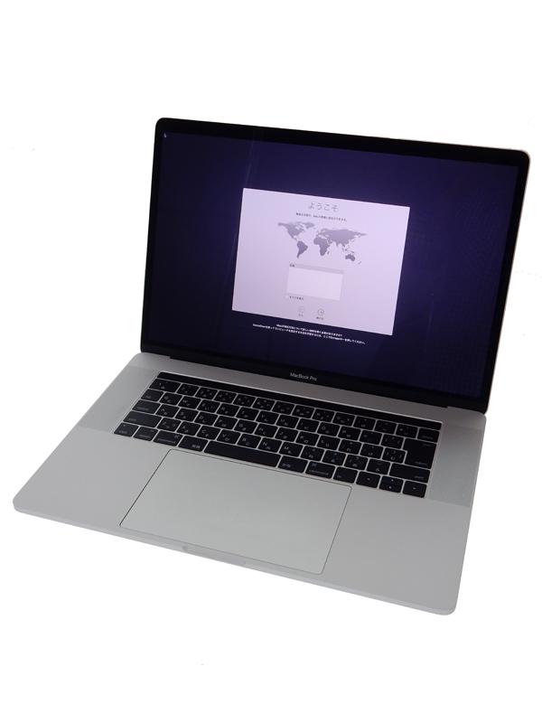 【Apple】アップル『MacBook Pro Retinaディスプレイ 2700/15.4』MLH42J/A スペースグレイ Late 2016 SSD512GB Sierra ノートPC 1週間保証【中古】b05e/h22B