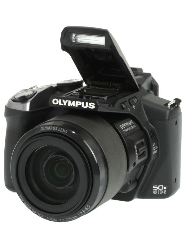 【OLYMPUS】オリンパス『STYLUS SP-100EE』広角24mm相当 光学50倍 1600万画素 SDXC コンパクトデジタルカメラ 1週間保証【中古】b02e/h19B