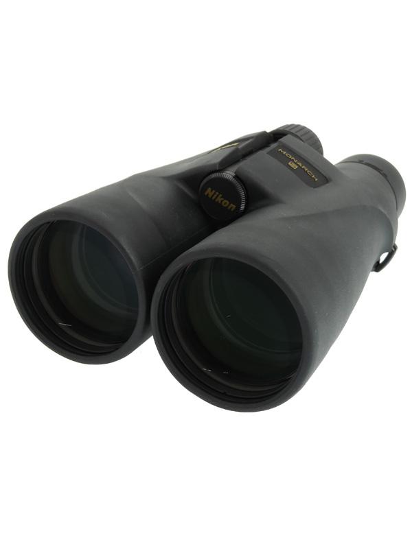 双眼鏡 対物56mm 16x56』16倍 5 1週間保証【中古】b02e/h02AB 【Nikon】ニコン『MONARCH