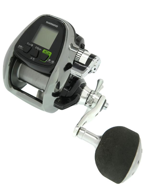 【SHIMANO】シマノ『12フォースマスター3000MK』02907 2012年モデル 船釣り用 電動リール 1週間保証【中古】b03e/h15AB