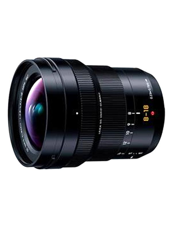 【Panasonic】パナソニック『LEICA DG VARIO-ELMARIT 8-18mm/F2.8-4.0 ASPH.』H-E08018 レンズ 1週間保証【新品】b00e/N