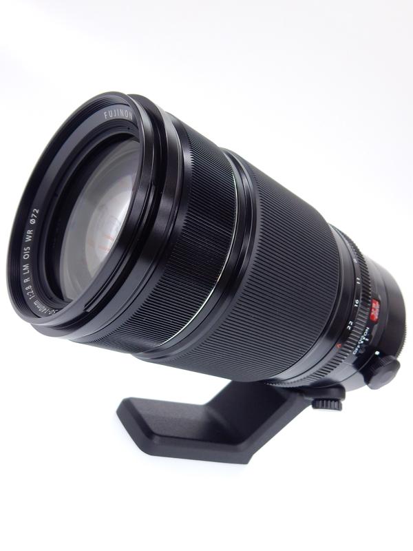 【FUJIFILM】フジフィルム『XF50-140mm F2.8 R LM OIS WR 』Xマウント 防塵・防滴・耐低温設計 手ブレ補正 超高画質望遠ズームレンズ 1週間保証【中古】b02e/h19B