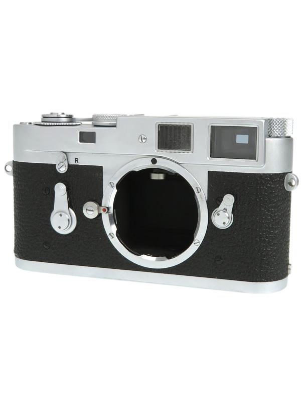【Leica】ライカ『LEICA M2 後期』#1164806 35mmフィルム Mマウント レンジファインダーカメラ 1週間保証【中古】b03e/h20AB