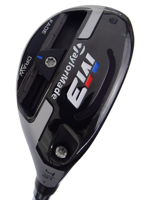 【TaylorMade Golf】テーラーメイドゴルフ『M3 レスキュー #4 ユーティリティ NSPRO 930GH フレックスS』メンズ 右利き ゴルフクラブ 1週間保証【中古】b02e/h03B