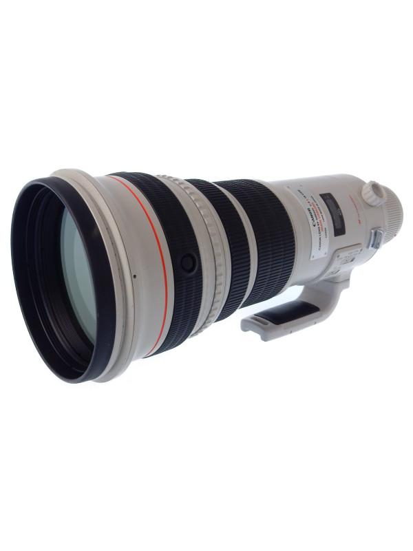 【Canon】キヤノン『EF500mm F4L IS USM』EF50040LIS 超望遠レンズ 1週間保証【中古】b03e/h11B