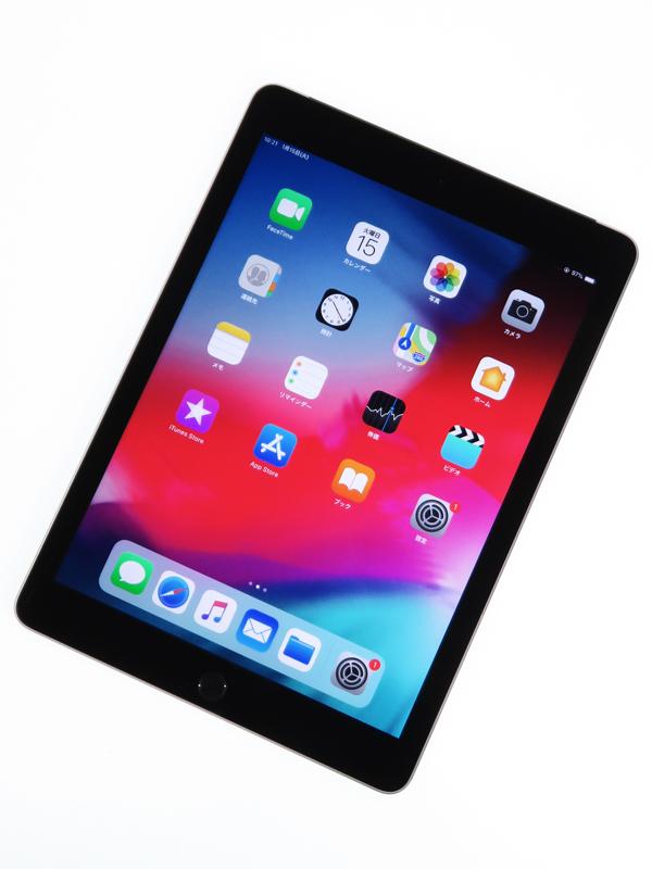 【Apple Softbank】【SoftBankのみ】アップル『iPad 2 Air 2 + Wi-Fi + Cellular Softbank 16GB』MGGX2J/A iOS12.1.1 タブレット 1週間保証【中古】b06e/h18B, トクノシマチョウ:fc9fd488 --- jpworks.be