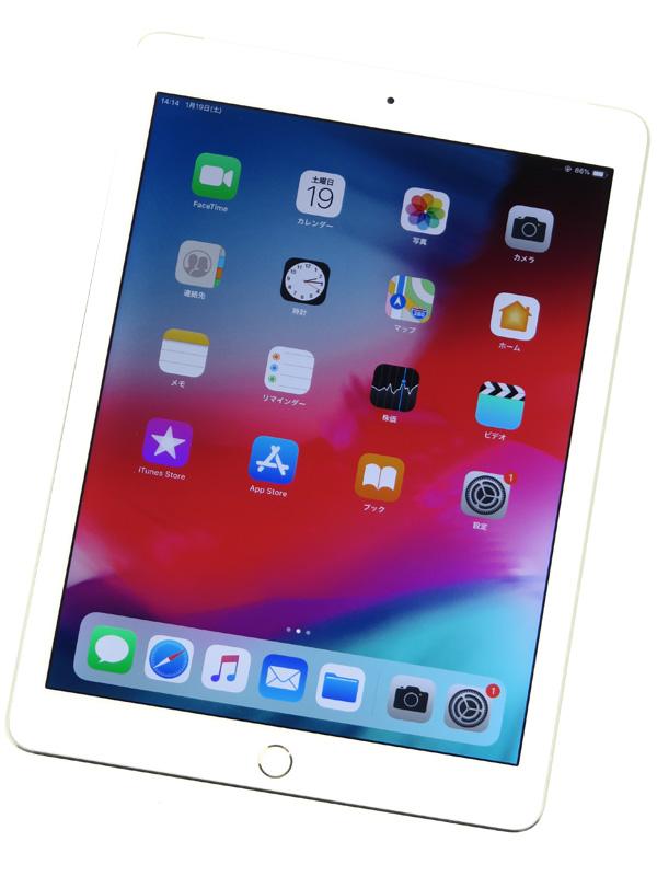 【Apple】【SoftBankのみ】アップル『iPad Air 2 Wi-Fi + Cellular 32GB』MNVR2J/A ゴールド iOS12.1.1 ○判定 タブレット型端末 1週間保証【中古】b02e/h19B