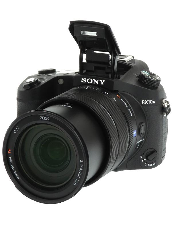 【SONY】ソニー『Cyber-shot(サイバーショット) RX10 IV』DSC-RX10M4 2010万画素 24-600mm相当 コンパクトデジタルカメラ 1週間保証【中古】b02e/h04AB
