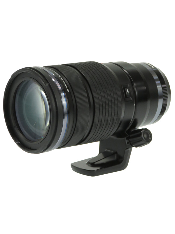 【OLYMPUS】オリンパス『M.ZUIKO DIGITAL ED 40-150mm F2.8 PRO』80-300mm相当 デジタル一眼カメラ用レンズ 1週間保証【中古】b03e/h20AB