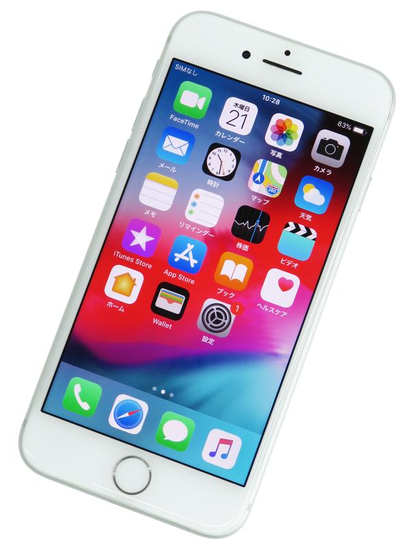 【Apple】【auのみ】アップル『 iPhone8 64GB au』MQ792J/A スマートフォン 1週間保証【中古】b03e/h17AB