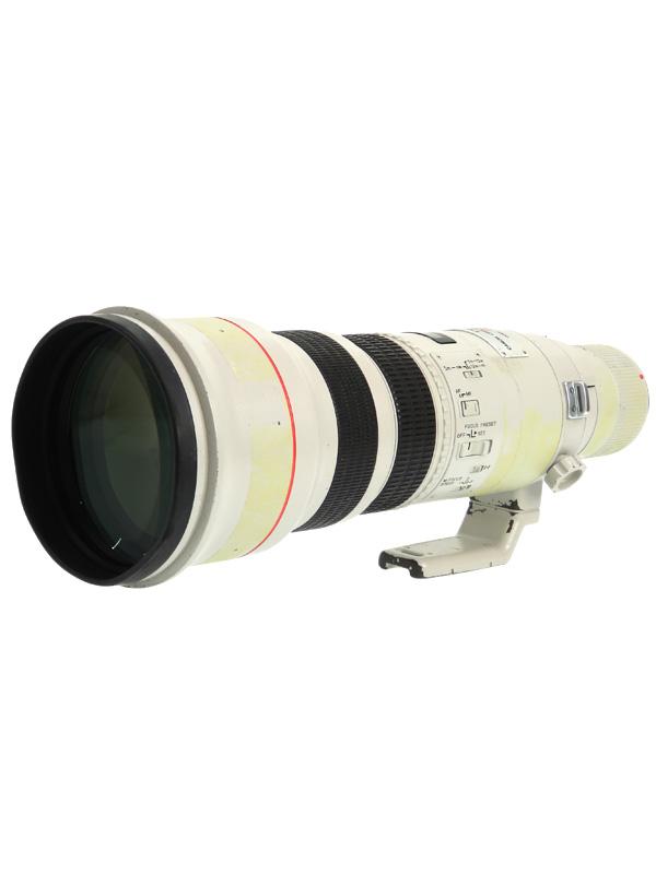 【Canon】キヤノン『EF500mm F4.5L USM』超望遠 一眼レフカメラ用レンズ 1週間保証【中古】b03e/h07C