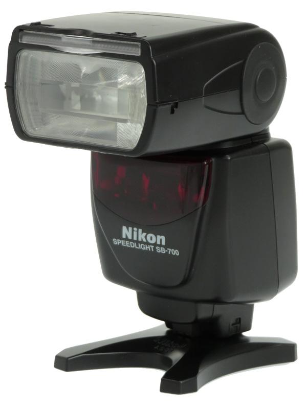 【Nikon】ニコン『スピードライト』SB-700 ガイドナンバー28 ストロボ 1週間保証【中古】b03e/h11AB