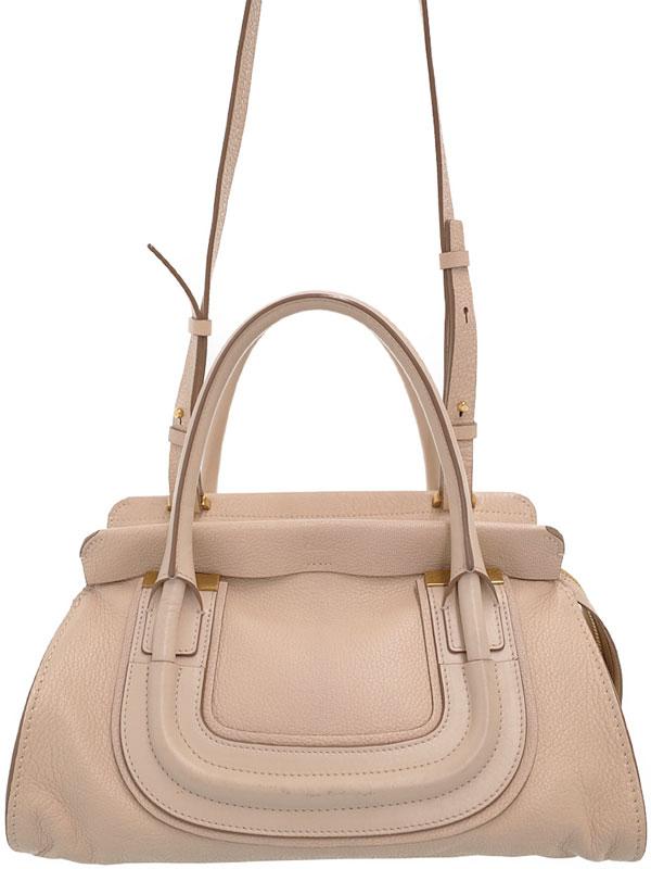 65077a965d91 【Chloe】クロエ『エバーストン 2WAYハンドバッグ』レディース 2WAYバッグ 1週間保証