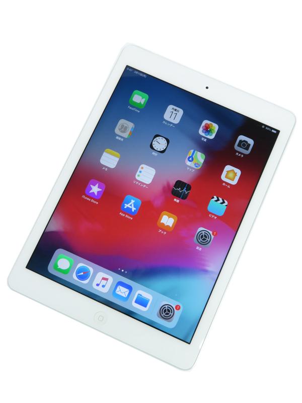 【Apple】【SoftBankのみ】アップル『iPad Air Wi-Fi + Cellular SoftBank 16GB』MD794J/A タブレット 1週間保証【中古】b02e/h21AB