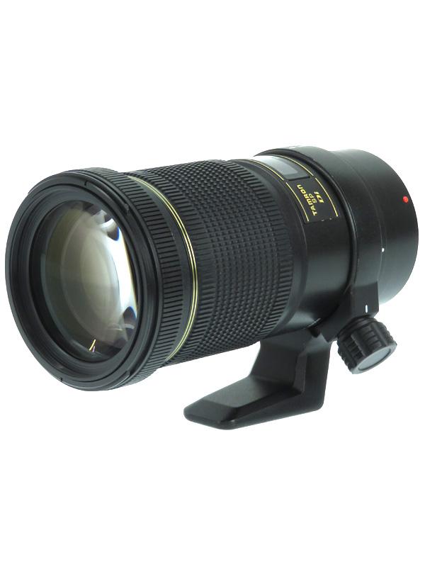 【TAMRON】タムロン『SP AF180mm F/3.5 Di MACRO』B01E キヤノンEFマウント デジタル一眼レフカメラ用レンズ 1週間保証【中古】b02e/h19B