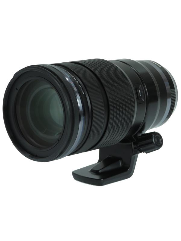 【OLYMPUS】オリンパス『M.ZUIKO DIGITAL ED 40-150mm F2.8 PRO』80-300mm相当 デジタル一眼カメラ用レンズ 1週間保証【中古】b02e/h04AB