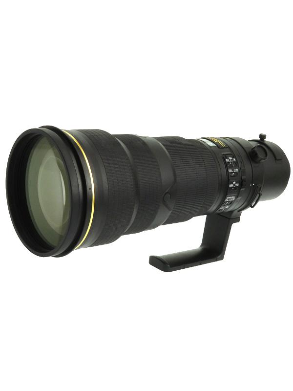 【Nikon】ニコン『AF-S NIKKOR 500mm f/4G ED VR』FXフォーマット 超望遠 一眼レフカメラ用レンズ 1週間保証【中古】b03e/h11AB