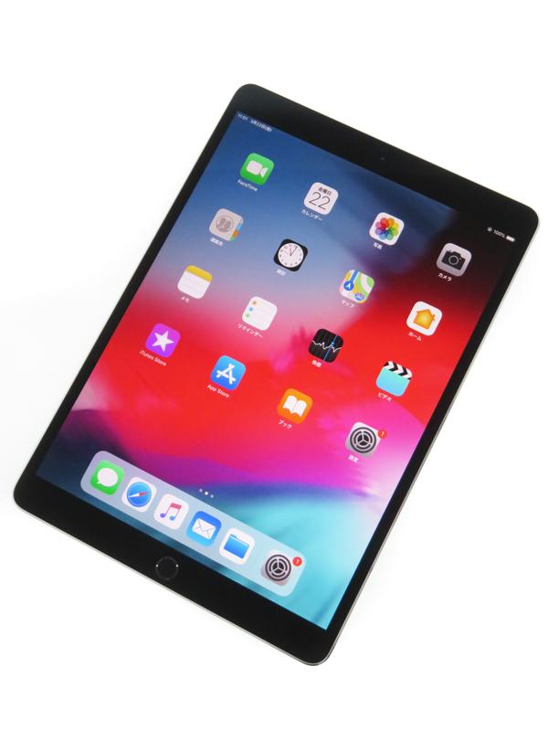【Apple】アップル『10.5インチ iPad Pro Wi-Fi 256GB』MPDY2J/A タブレット 1週間保証【中古】b02e/h04AB