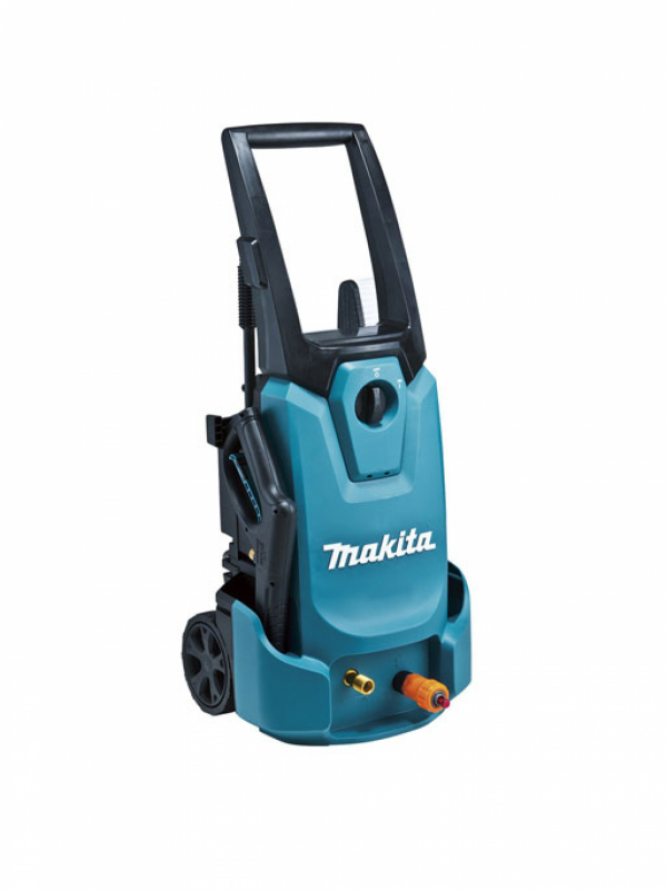 【makita】マキタ『高圧洗浄機』MHW0810 シンプル機能 水道直結型 100V 1週間保証【新品】b00t/b00N