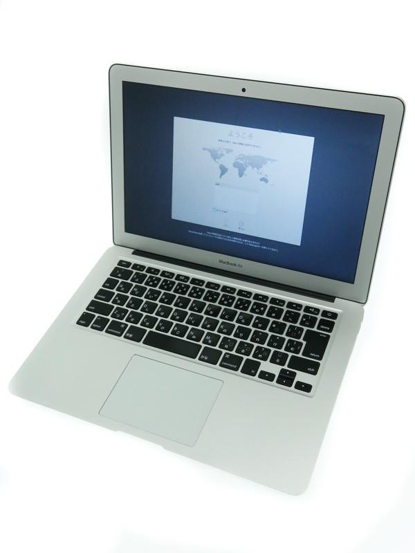 【Apple】アップル『MacBook Air 1600/13.3』MMGG2J/A ノートパソコン 1週間保証【中古】b03e/h08B
