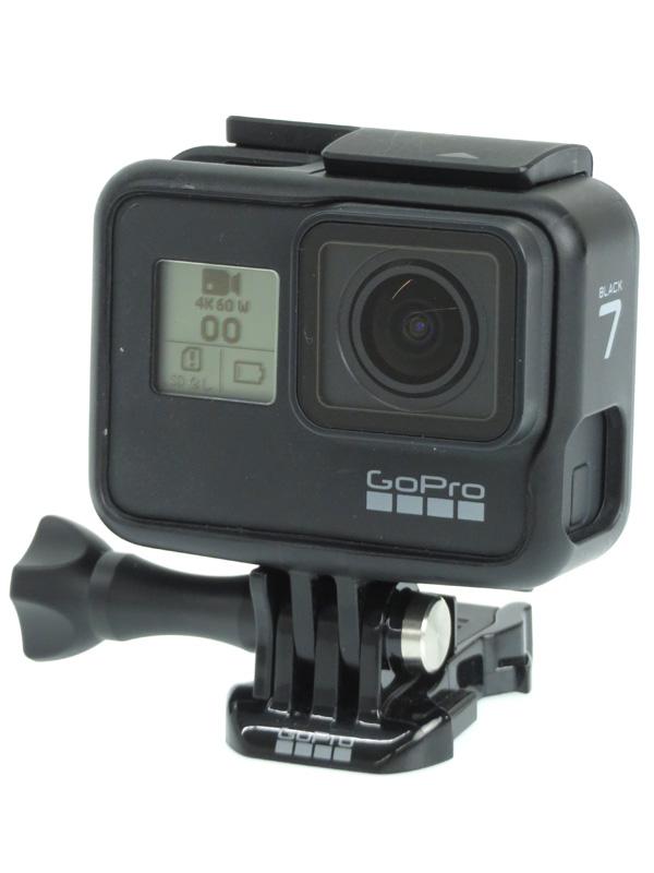 55%以上節約 【GoPro Black』CHDHX-701-FW】ゴープロ『GoPro HERO7 HERO7 Black』CHDHX-701-FW 4K60ビデオ 12MP写真 3-Way付属 防水 3-Way付属 アクションカメラ 1週間保証【】b03e/h15AB, ほいく百貨店:e5d4cd4a --- cpps.dyndns.info