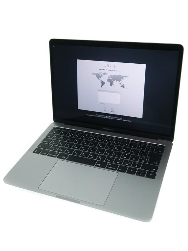 【Apple】アップル『MacBook Pro 2000/13.3』MLL42J/A ノートパソコン 1週間保証【中古】b02e/h19B